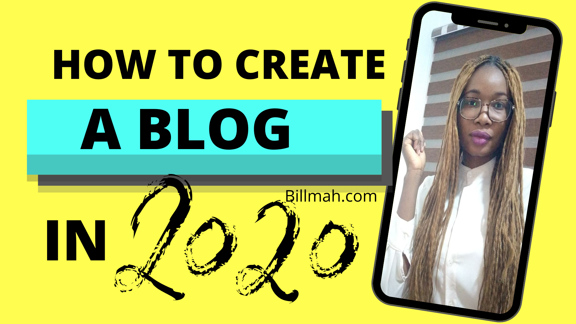 How To Create A Blog In 2020 15