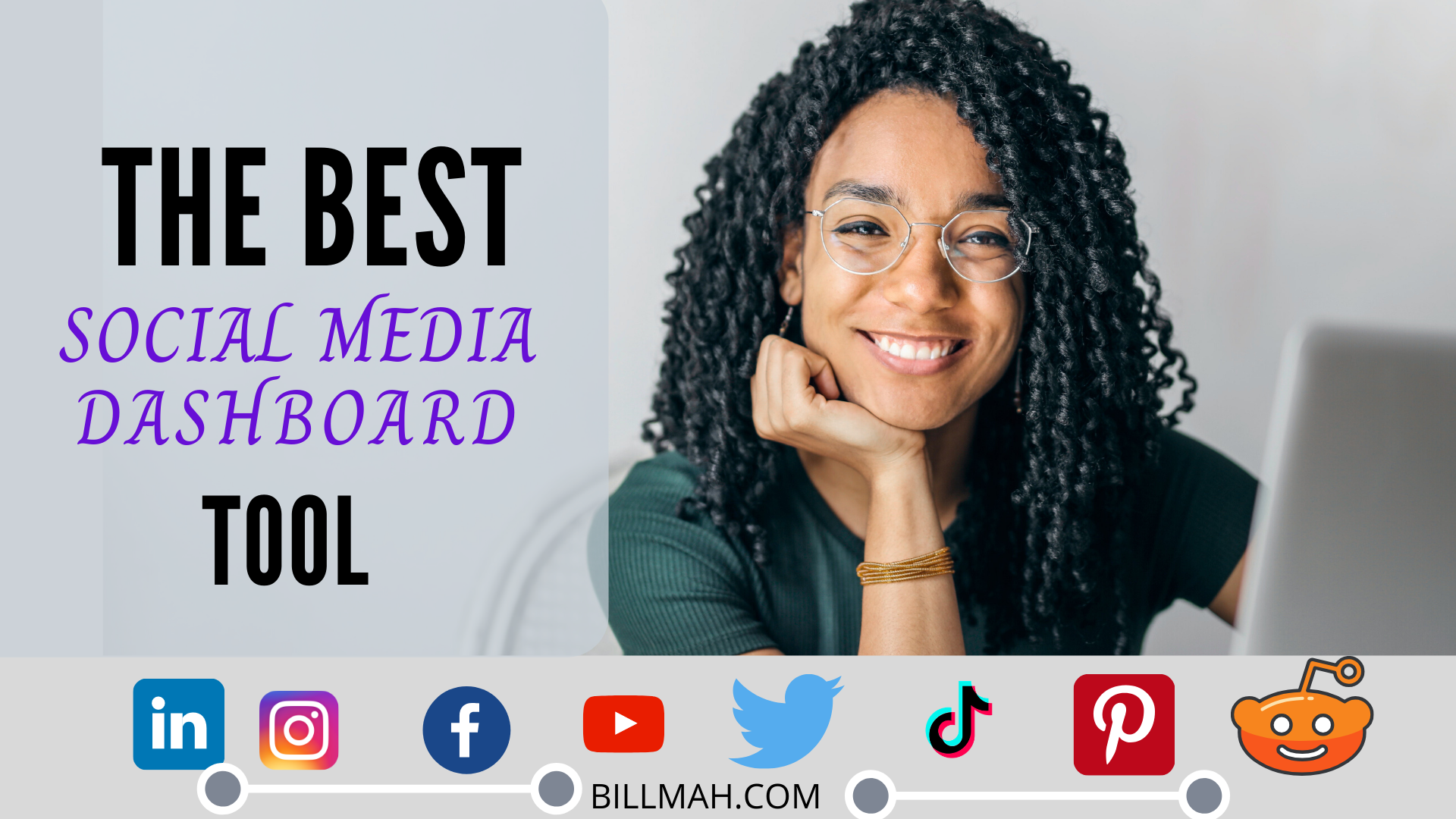 THE BEST SOCIAL MEDIA TOOL FOR 2020